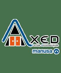 Axed-manusa